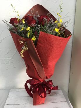 還暦の祝い用花束